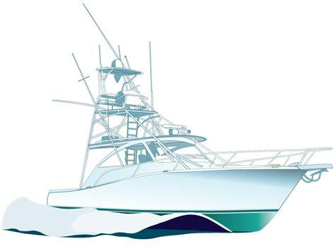 fishing boat clip art sport fishing boat vector illustration clipart http www