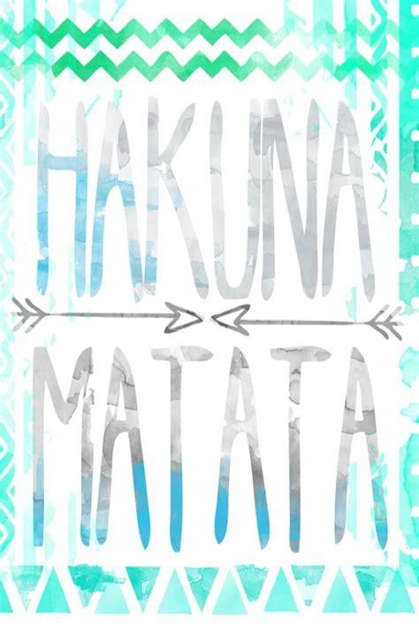 Hakuna Matata Home Screen Wallpaper Quotes Iphone hakuna matata wallpaper iphone backgrounds d