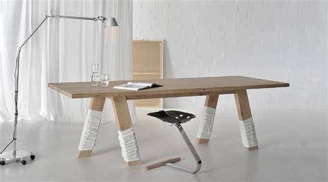 tisch modern design tisch mit dynamik modern und aus massivholz