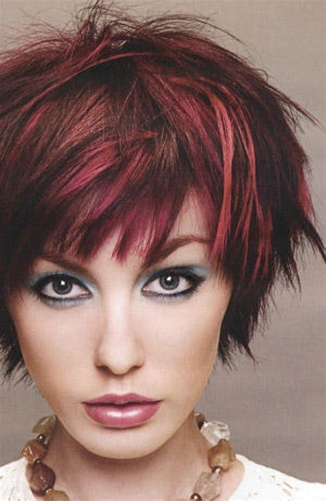 punk hairstyles color hairstyles that rock hair styles color pinterest