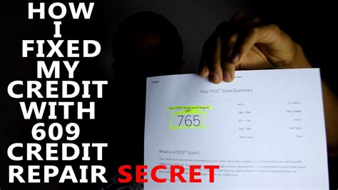 Credit Book Report by How I Fixed Credit Fast Removed Collections Charge And Adverse Accounts 30 Days