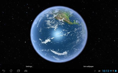 live wallpaper earth hd earth hd free edition android apps on google play
