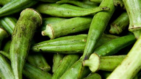 how to cook with okra p allen smith cooking classics youtube