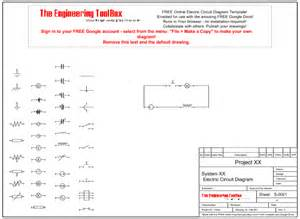 wiring diagram templates wiring free engine image for