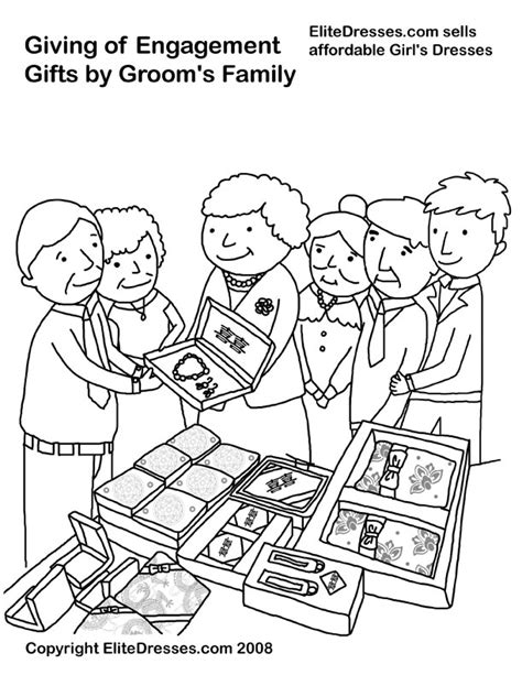 chinese family coloring page diy wedding colouring pages for the kids babyduck s weblog