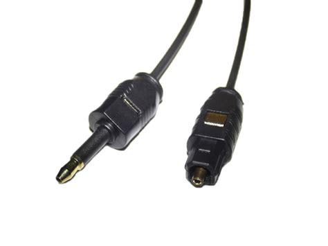 Kabel Optical Audio Digital 10m spdif spdif einebinsenweisheit
