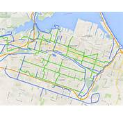 Taking Hamiltons Cycling Network To The Next Level