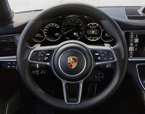 porsche 911 dashboard porsche 911 to come with digital dash