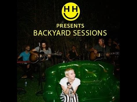 miley cyrus backyard sessions album download miley cyrus backyard sessions full album 2015 feat