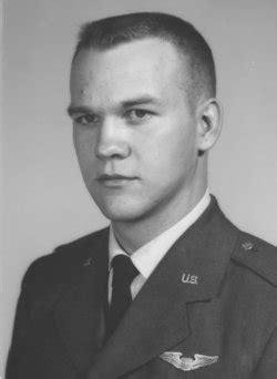 Capt John Ernest Stackhouse (1939-1966) - Find A Grave