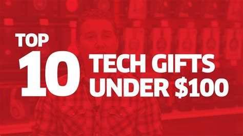 Christmas Gift Ideas 2013   Top Tech Gifts Under $100