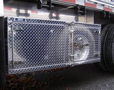 truck tool boxes pickup truck trailer flatbed semi 3 arguments that will convince you trebor manufacturing