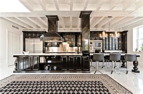 white kitchen traditional kitchen pricey pads 17 best images about open plan kitchens on pinterest