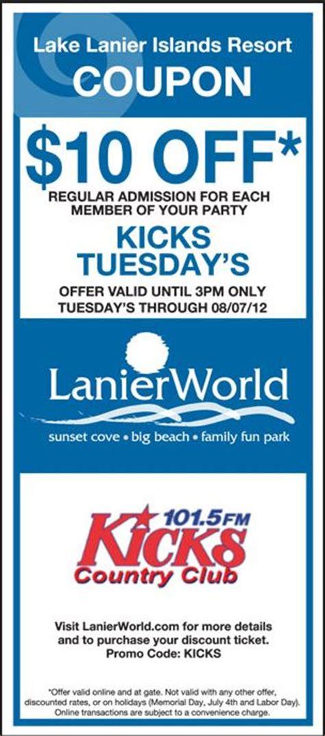 lake lanier lights promo code lake lanier water park coupons video search engine at