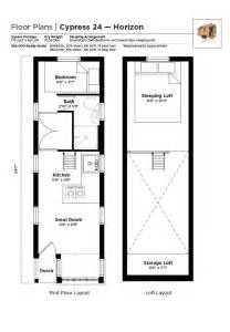 tiny home blueprints this tiny house on wheels is nicer than most studio