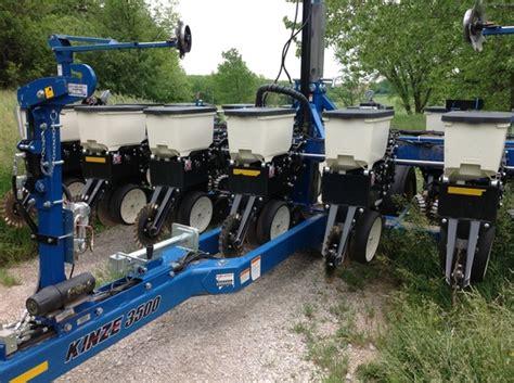 2011 Kinze 3500 Kinze Planter Parts