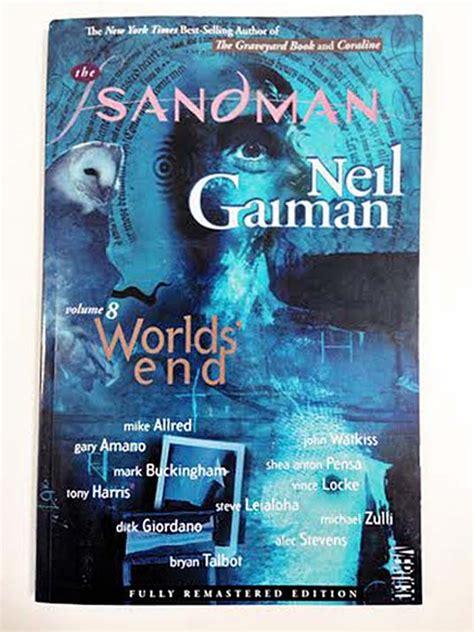 the sandman vol 8 world s end the sandman vol 8 world s end nudson