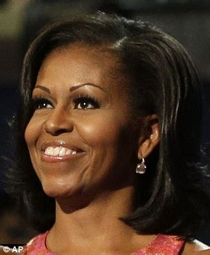 does michelle obama wear hair pieces does michelle obama wear hair pieces six style secrets