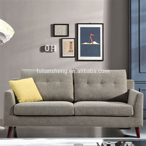 Sofa Designs For Living Room by 2016 Latest Sofa Design Living Room Sofa With Solid Wooden