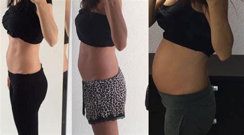 ab wann bekommt einen bauch in der schwangerschaft die zwei besten schwangerschaft apps chouchou by vali s