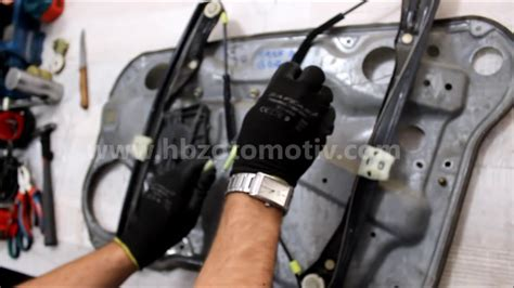 repair windshield wipe control 2002 volkswagen cabriolet navigation system vw golf 4 bora window regulator repair kit youtube