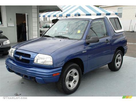 Suzuki Vitara 1999 by 1999 Suzuki Vitara Js Exterior Photos Gtcarlot
