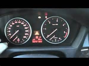 bmw x5 e70 service interval service brake check reset