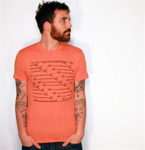 Tshirt 09 Xl From Ordinal Apparel arrows pattern carving t shirt by darkcycleclothing