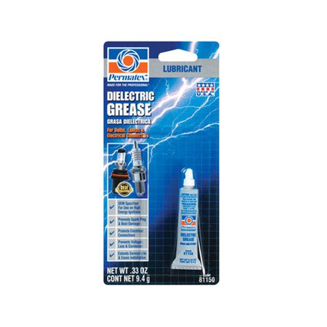 high voltage grease permatex dielectric tune up grease complete auto parts