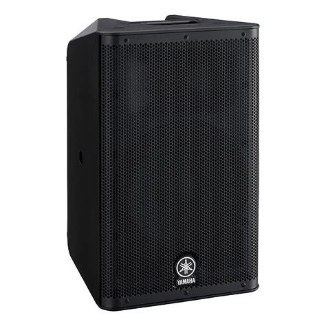 Speaker Aktif Yamaha 10 Inch yamaha dxr10 10 quot active speaker ebay