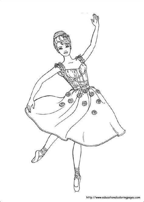 mini barbie coloring pages barbie coloring pages for kids