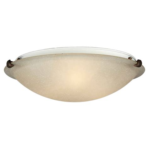 Forte Lighting 2199 0 Flush Mount Ceiling Light Atg Stores Flushmount Ceiling Lights