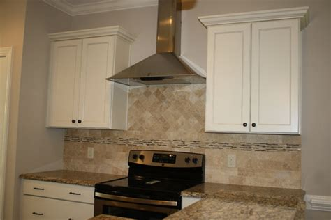 custom kitchen backsplash tile installation express baths