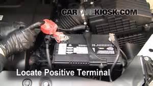2007 Honda Odyssey Battery How To Jumpstart A 2005 2010 Honda Odyssey 2009 Honda