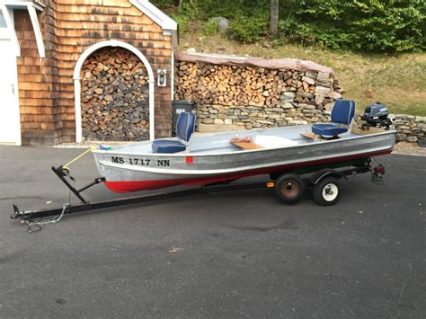aluminum boats usa aluminum 1968 for sale for 2 650 boats from usa