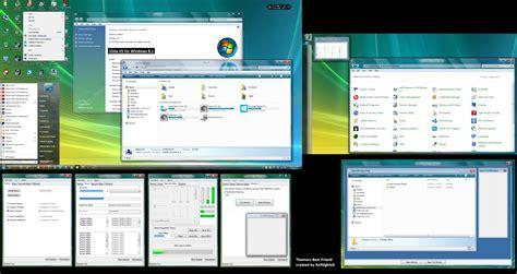 Vista Theme For Windows 8 1 | vista vs for windows 8 1 1 nov 8 14 by double rainbow
