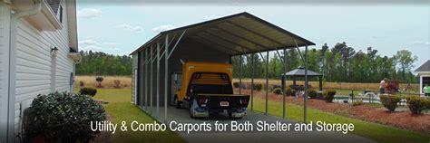 carports metal garages metal buildings cardinal carports