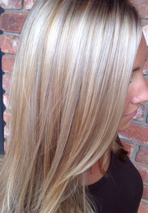 high and low lights for blond hair natural blonde highlights on brown hair holleewoodhair