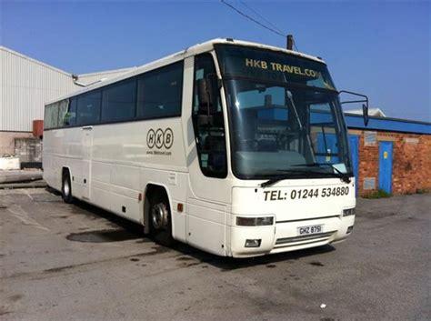 vehicle details  volvo bm mk plaxton excalibur  seat     coach