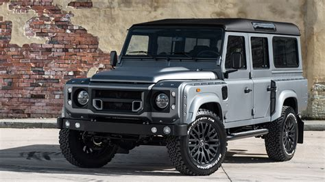 kahn land rover defender 110 here is why kahn land rover defender xs 110 cwt is the
