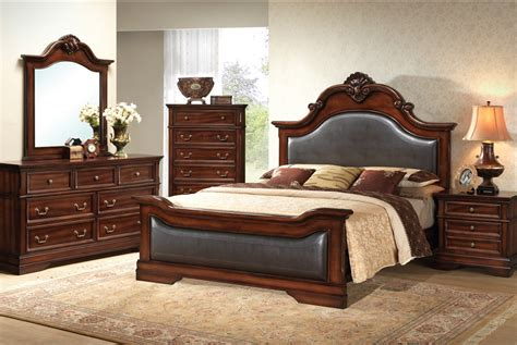 Alaska Bedroom Furniture by Alaska Bedroom Set Furtado Furniture