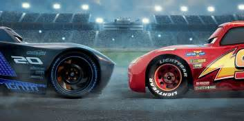 Lightning And Car New Cars 3 Trailer Lightning Vs Screen Rant