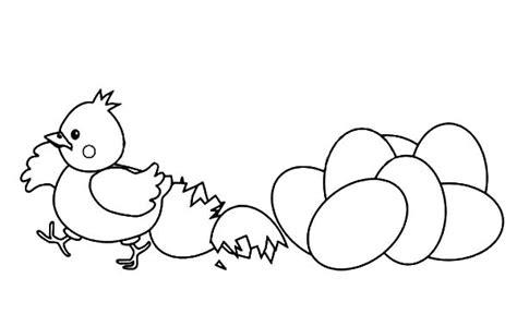 broken egg coloring page coloring pages broken freecoloring4u com