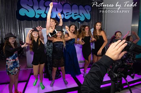 pictures  todd photography shireens bat mitzvah