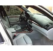 2005 BMW X5  Interior Pictures CarGurus