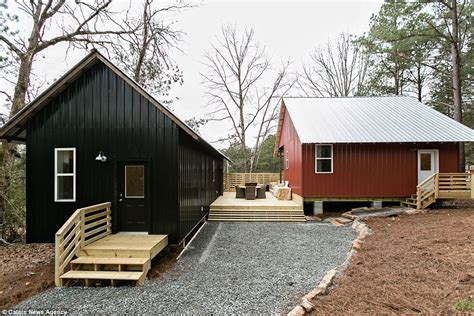 How To Build An Affordable House by Auburn University Students Solve Rural Us Housing Crisis