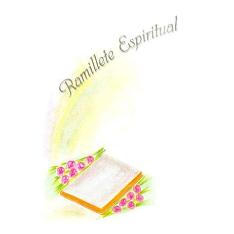 Imagenes De Ramilletes Espirituales | serie ramilletes espirituales 6