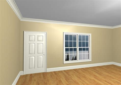 ceiling color ceiling white crown molding color question interior