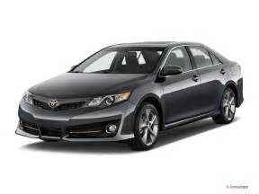 2012 Toyota Camry Value 2012 Toyota Camry Prices Reviews And Pictures U S News