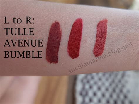Lipstik Dan Pensil Bibir La Matte Liquid Lipstick lipstick review 004 colourpop ultra matte lip bumble